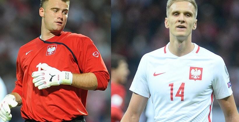 Навалка инициирует исключение изсостава сборной Польши Теодорчика иБоруца