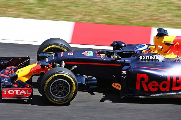Даниэль Риккьярдо одержал победу гонку «Формулы-1» вМалайзии