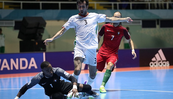Иран одержал победу уПортугалии вматче за 3-е место чемпионата мира
