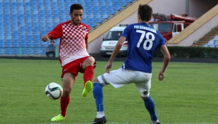 Джемаль Кизилатеш (слева), mfc.mk.ua
