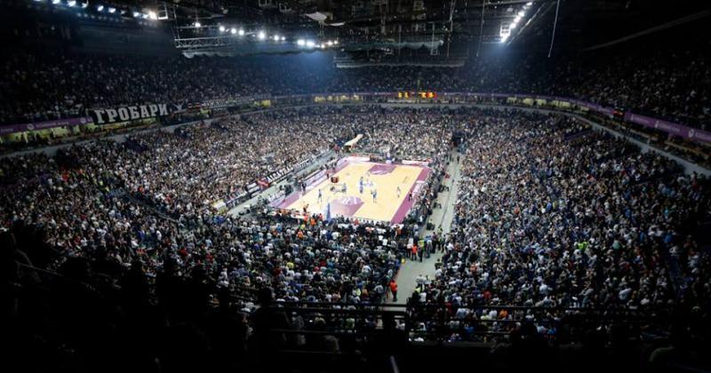 «Финал четырех» Евролиги-2017/18 пройдет вБелграде