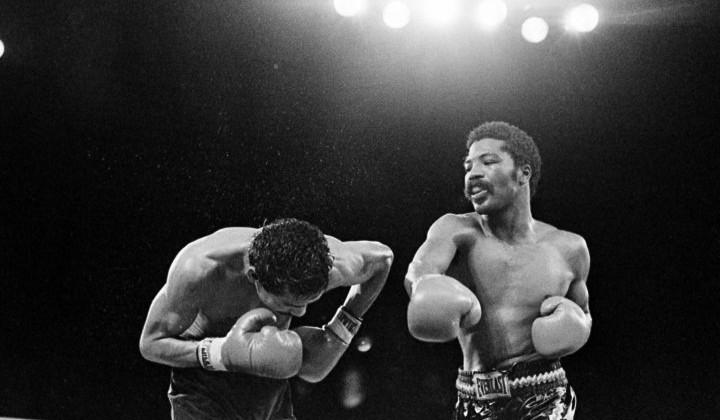 Ушел изжизни легендарный американский боксер