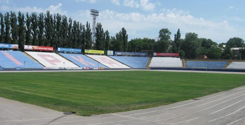 Матч Ингулец — Шахтер может не состояться из-за неготовности поля на стадионе в Кропивницком