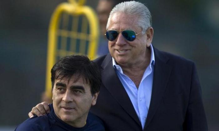 Прошлый руководитель Федерации футбола Эквадора получил 10 лет тюремного заключения