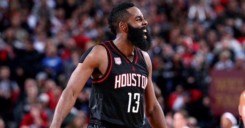 Хьюстон справился с Портлендом, повторив рекорд НБА