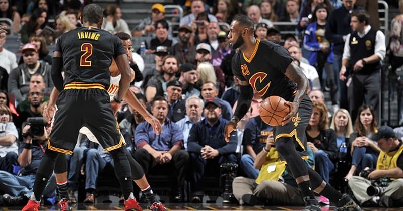 Чемпион НБА «Кливленд» потерпел первое поражение впостоянном чемпионате