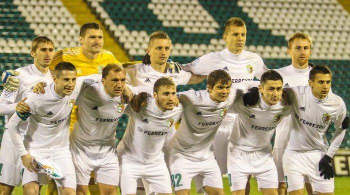 «Карпаты» обыграли «Ворсклу» иодержали вторую победу вУПЛ нынешнего сезона