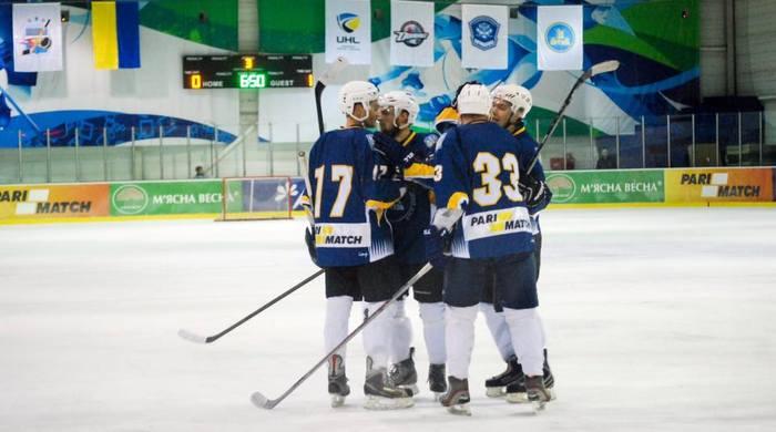 «Кривбасс» стал 3-м клубом, который отказался отучастия вновом сезоне УХЛ