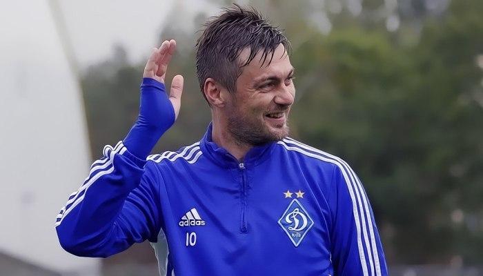 Панков: Динамо должно Милевскому 1,2 млн долларов
