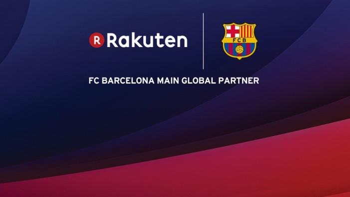 ФК «Барселона» подписал договор на $240 млн сновым титульным спонсором
