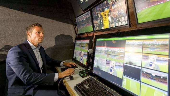 ВАПЛ изучают возможность внедрения видеоповторов