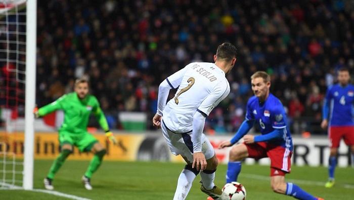 «Барселона» может отказаться оттрансфера Срны ради игрока «Милана»