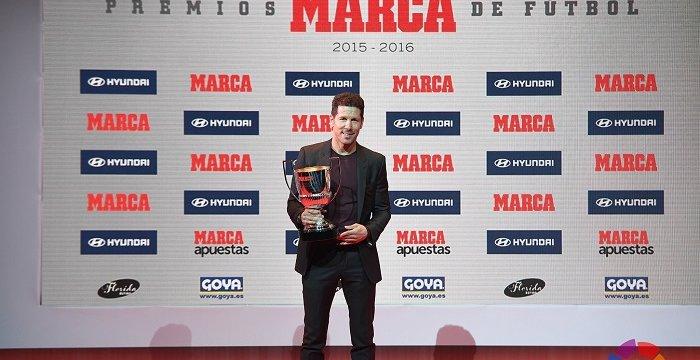 Роналду стал лучшим игроком Примеры-2015/16 поверсии Marca