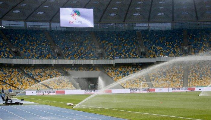 Черноморец ведет переговоры об аренде Олимпийского и Метеора