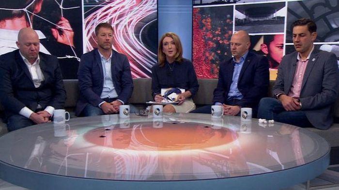 FAрасследует случаи сексуального насилия тренеров над молодыми футболистами вСоединенном Королевстве Великобритании