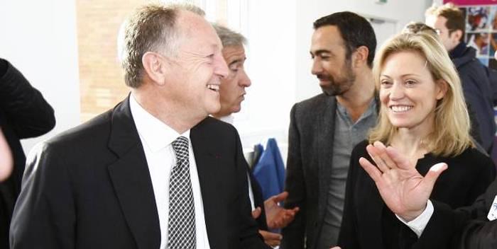 Доменек избран президентом Футбольной лиги Франции