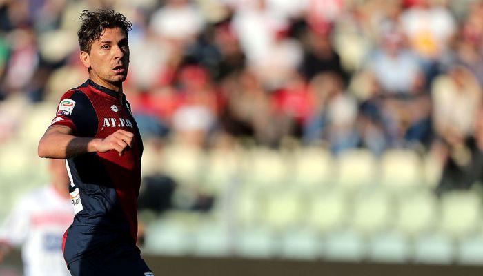 Черчи может доиграть сезон в«Лацио»