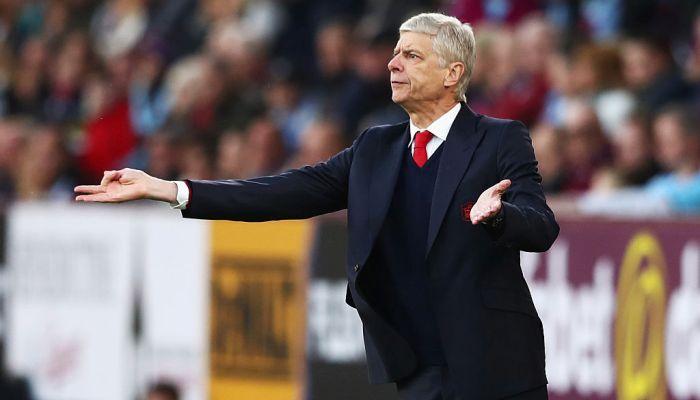 Венгер: Тоттенхэм никогда не превзойдет Арсенал