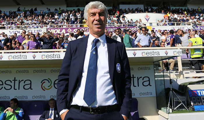 Гасперини дисквалифицирован на два матча