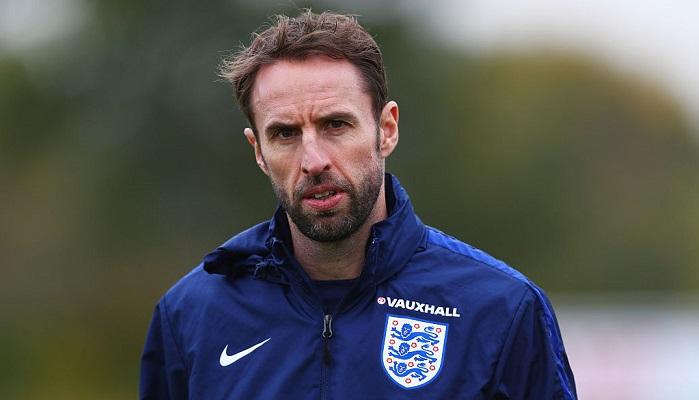 Саутгейт будет назначен основным  тренером сборной Британии  после матча сИспанией