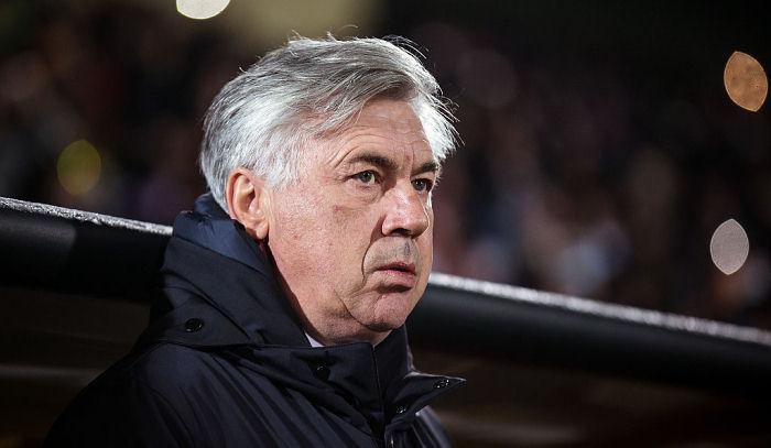 Карло Анчелотти: «Яуверен всилах собственной команды и на100% ейдоверяю»