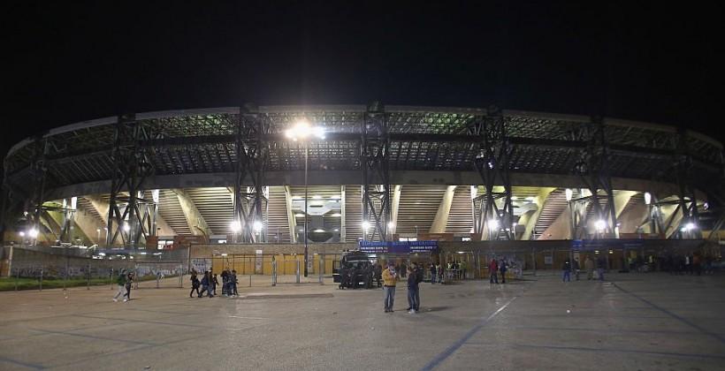 Около сотне болельщиков «Динамо» воспрещено посещение стадионов вИталии