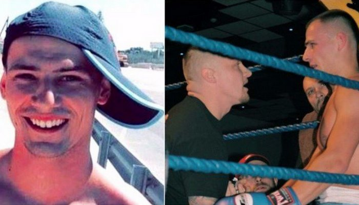 Британский боксер скончался ввозрасте 22 лет после первого боя вкарьере