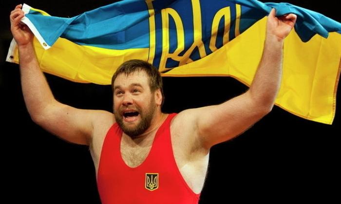 Украинский борец завоевал «бронзу» соревнований вАзербайджане