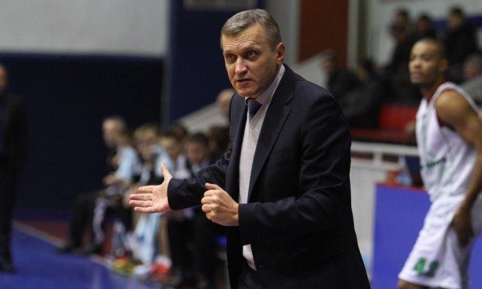 Итальянский «Канту» возглавил украинский тренер Кирилл Большаков