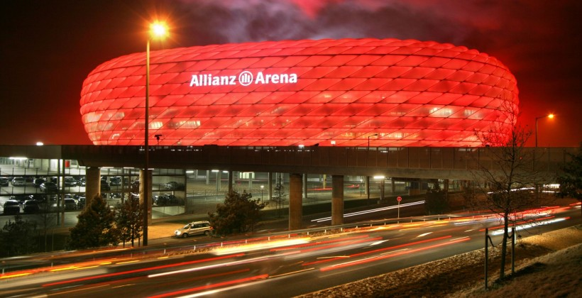 Полиция Германии не поддерживает идею возобновления сезона Бундеслиги 9 мая