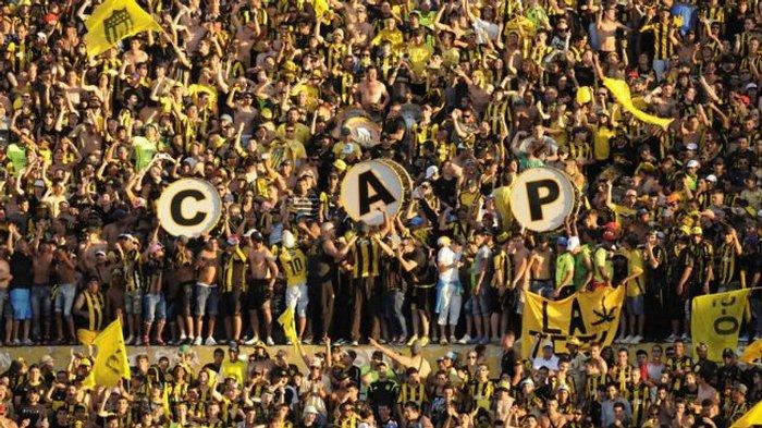 Федерация футбола Уругвая прервала чемпионат из-за убийства 21-летнего болельщика