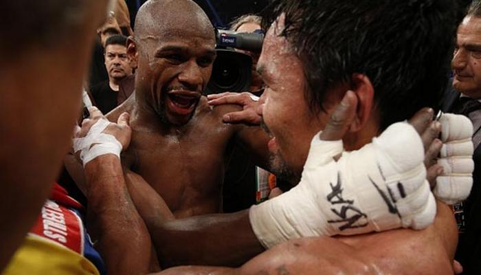 Тренер Пакьяо: Если Мэнни победит Мейвезера вреванше, реален третий бой