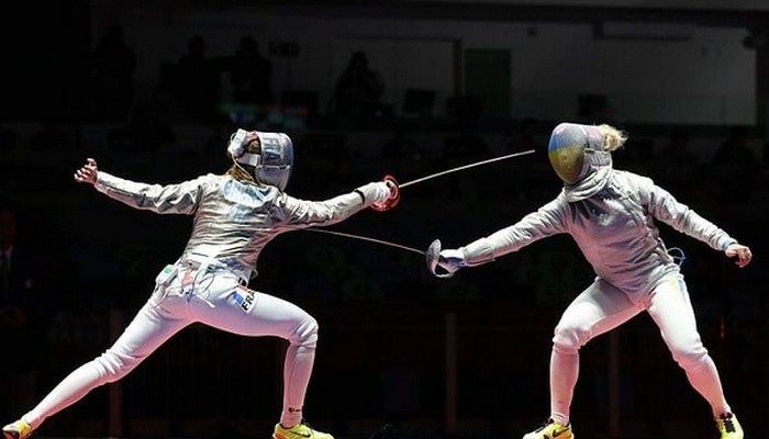 Украинские фехтовальщицы заняли 2-ое место вКубке мира