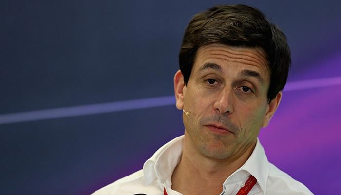Команда Mercedes может покинуть чемпионат «Формулы-1»