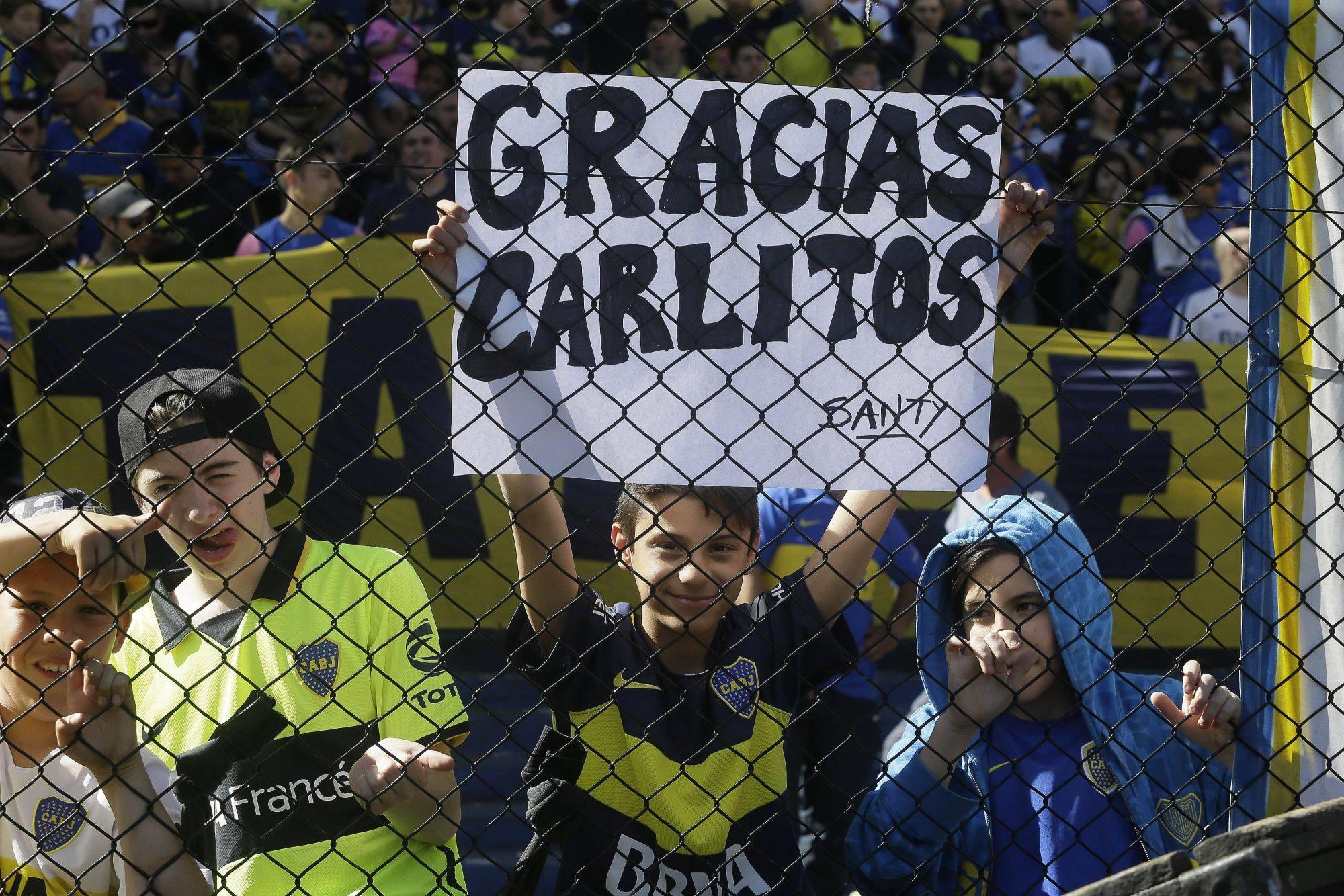 facebook.com/BocaJuniors