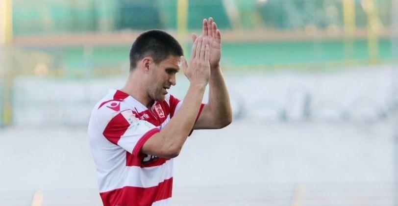 Защитник киевского «Динамо» перешел вгреческий «Астерас»
