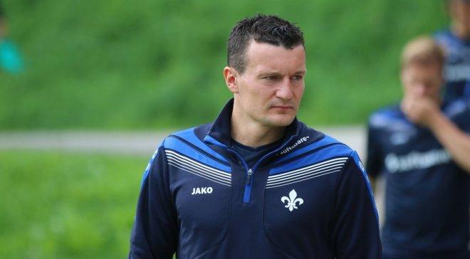 Защитник сборной Украины сыграл весь матч счемпионом Германии
