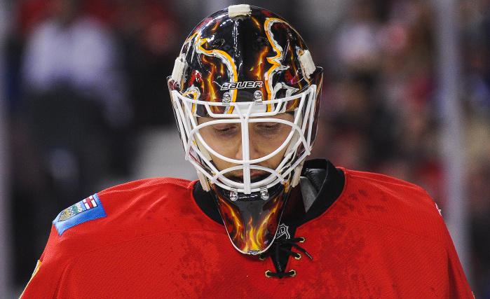 «Калгари» побуллитам обыграл «Миннесоту» вдомашнем матче чемпионата НХЛ