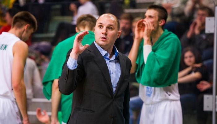 «Химик» потерпел восьмое поражение вЛиге чемпионов FIBA 20:32
