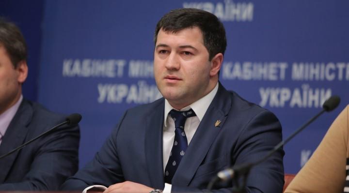 Президент федерации дзюдо Насиров выдвинулся в президенты Украины