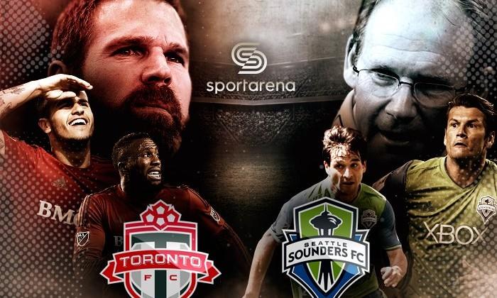 «Сиэтл Саундерс» стал облатадетем Кубка MLS впервые вистории