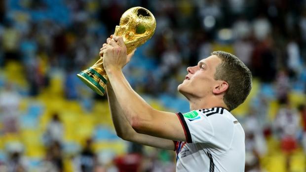Увеличение участниковЧМ увеличит прибыль ФИФА на640 млн.