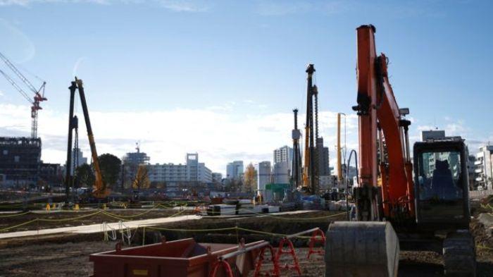 Главный стадион кОлимпиаде 2020 года начинают строить вТокио