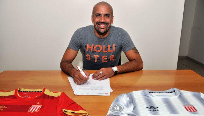 41-летний Верон подписал договор ссобственным клубом