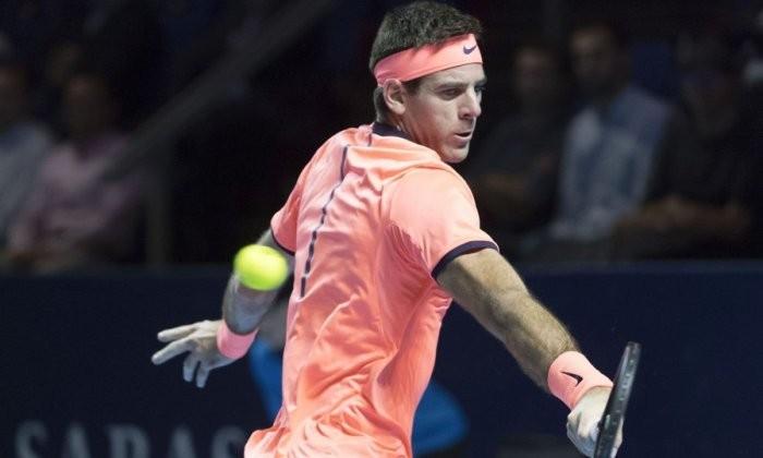 Дель Потро: теннис ждал меня два года иАвстралия подождет