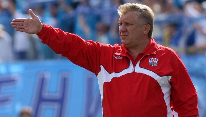 Экс-тренер «Анжи» и«Кубани» может возглавить клуб французской Лиги 1