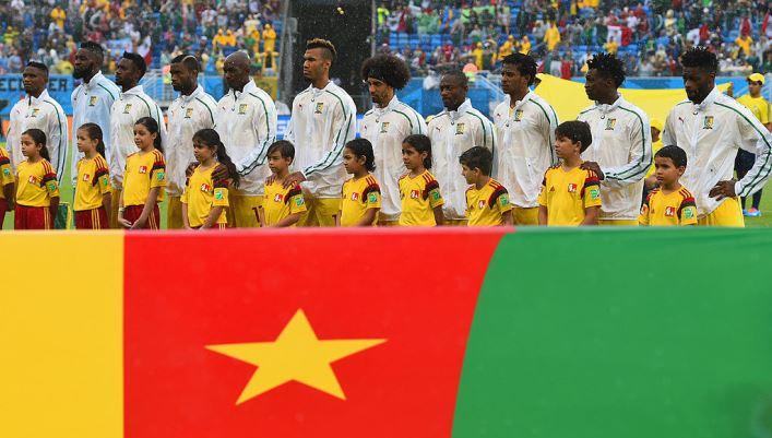 Семь игроков сборной Камеруна отказались ехать наКАН