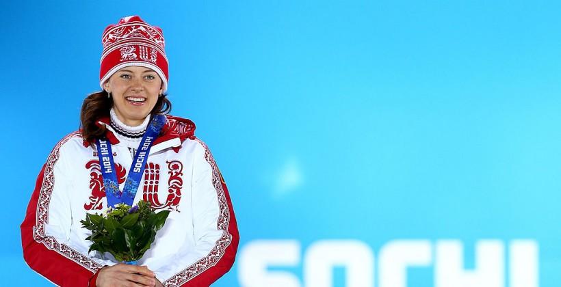 Стали известны имена русских биатлонисток, отстраненных задопинг