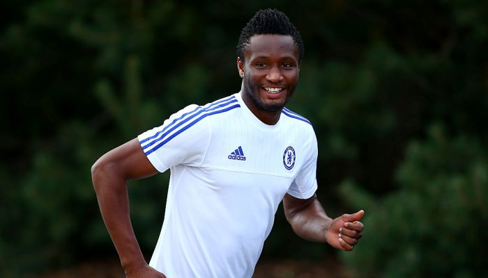Микел ведёт переговоры с«Марселем»— Наставник сборной Нигерии