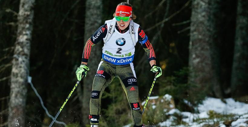 Дальмайер вырвала победу вдраматическом спринте, Пидгрушная— 15-я